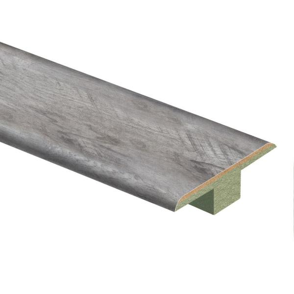 Lakewood 7/16 in. Thick x 1-3/4 in. Wide x 72 in. Length Laminate T-Molding