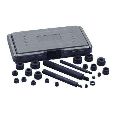 General Purpose Bushing Set