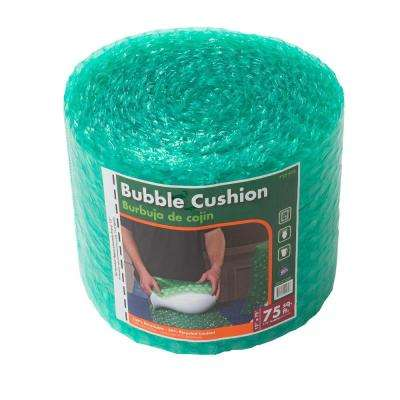 5/16 in. x 12 in. x 75 ft. Bubble Cushion