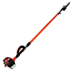 Click here to buy ECHO 12 inch 25.4cc Bar Gas Telescoping Pole Pruner by ECHO.
