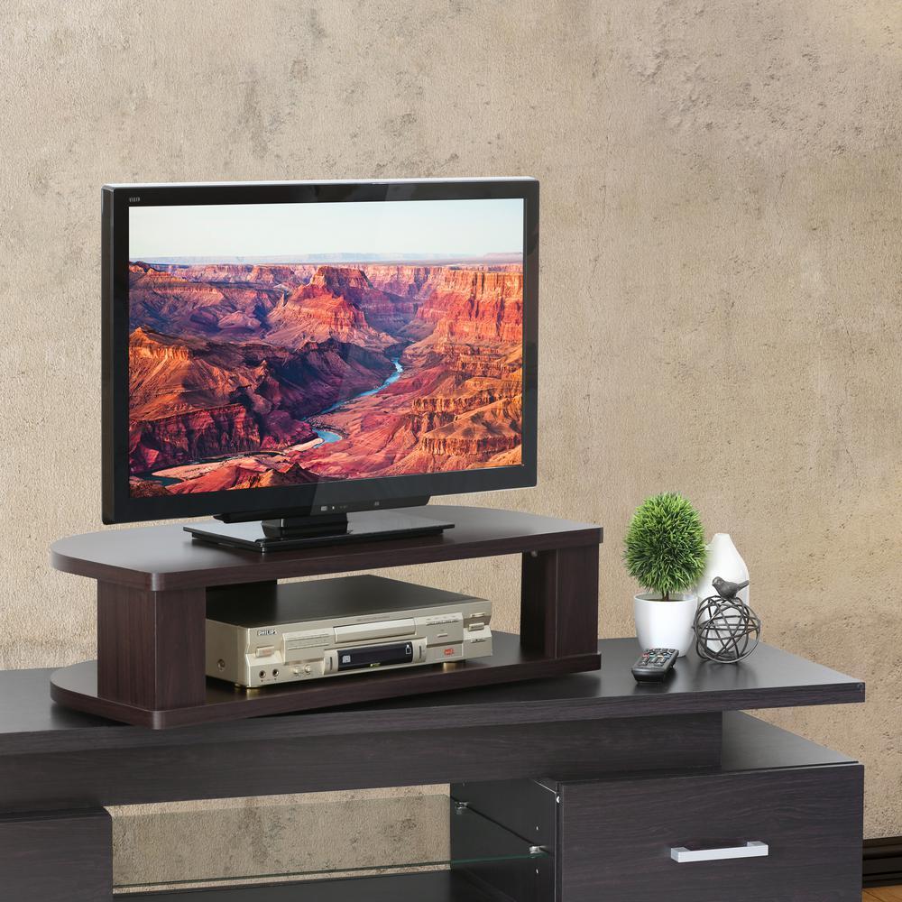 Indo Espresso Swivel Shelf for TV