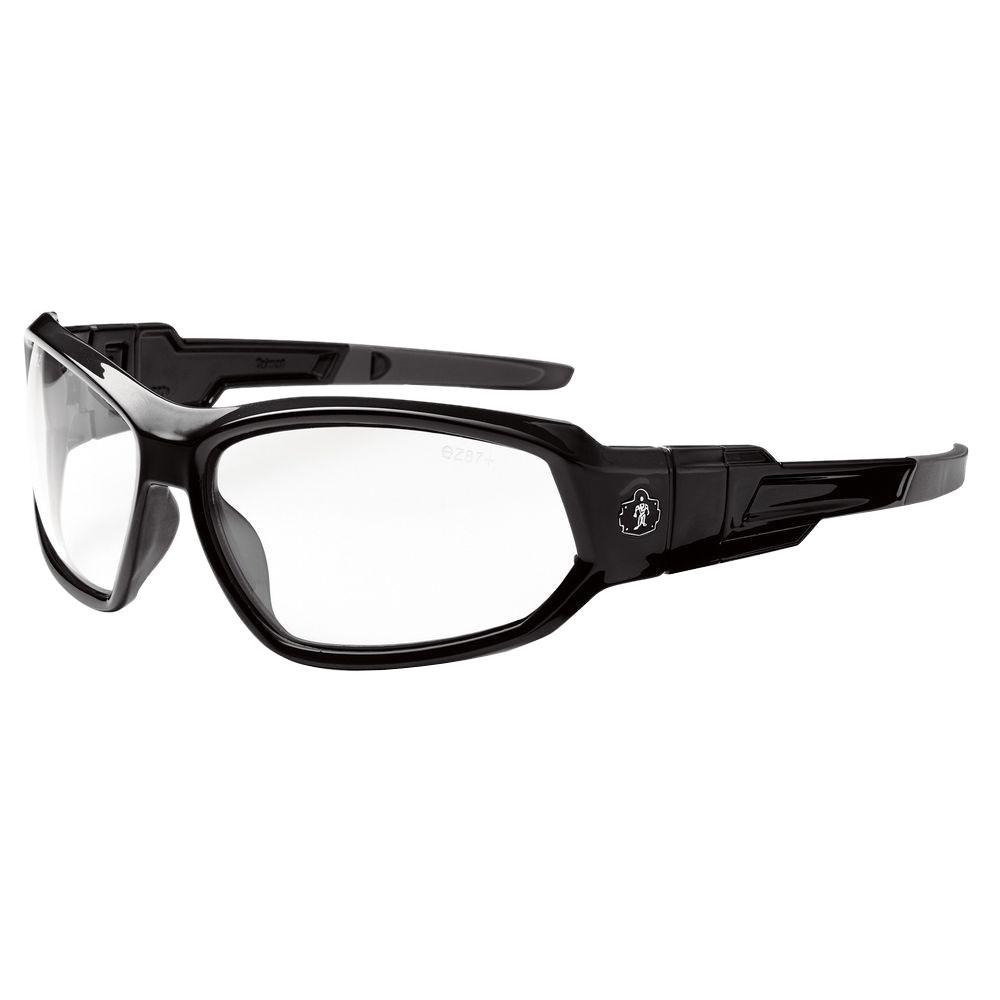 Ergodyne Skullerz Loki Safety Glasses and Goggles by Ergodyne