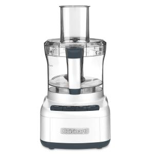 Cuisinart Elemental 8-Cup 8-Food Processor in White by Cuisinart