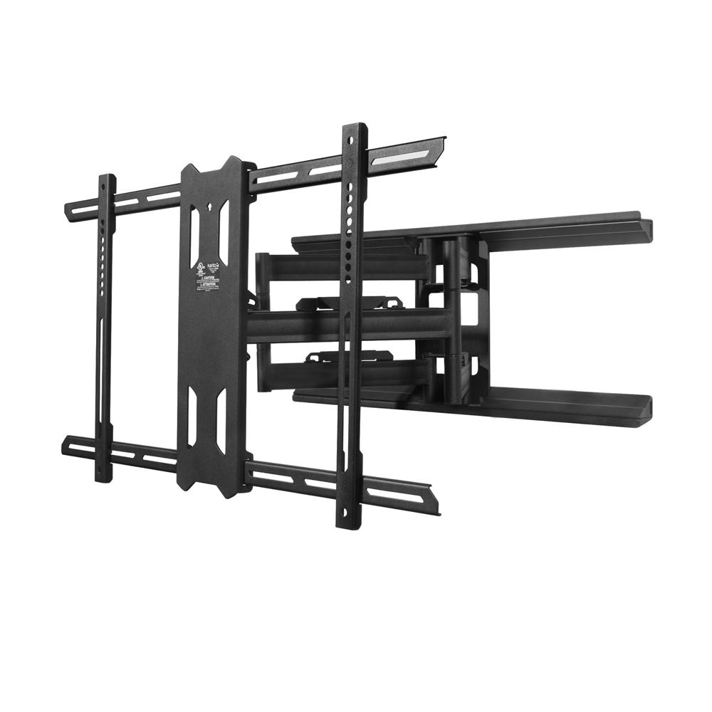 Kanto 39 in. to 80 in. Full Motion TV Mount