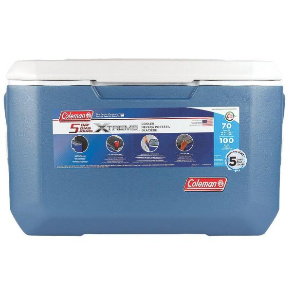 70 Qt. Extreme Cooler
