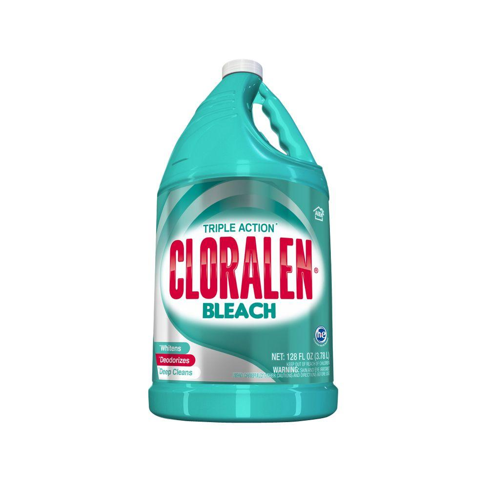Clorox 121 Oz Concentrated Germicidal Bleach 4460030798