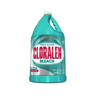 121 fl. oz. Regular Bleach