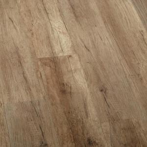 Lifeproof Embossed Greystone Oak Laminate Flooring 5 In