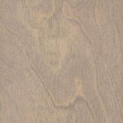 Take Home Sample - Oceanfront Birch Click Lock Hardwood Flooring - 5 in. x 7 in.