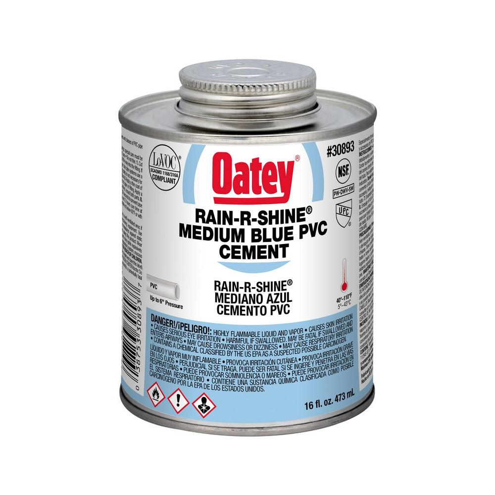 Upc pipe cement primer cleaner oatey