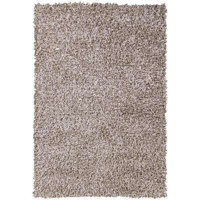 Zara Silver 9 ft. x 13 ft. Indoor Area Rug