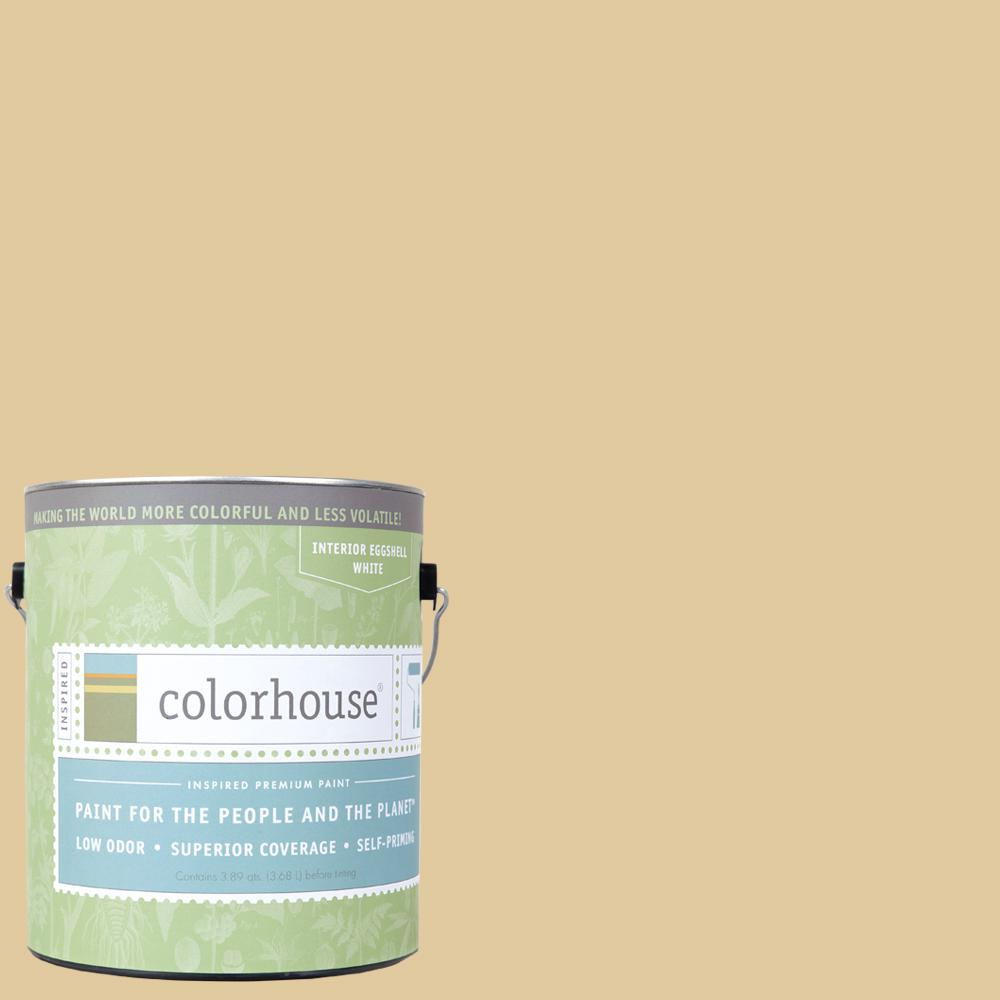 1 gal. Grain .04 Eggshell Interior Paint