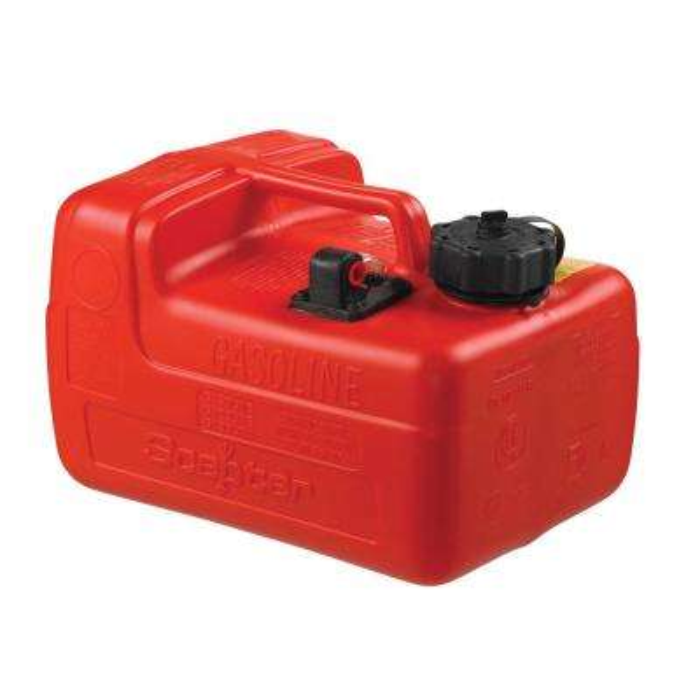 3.2 Gal. OEM Choice Portable Marine Fuel Tank