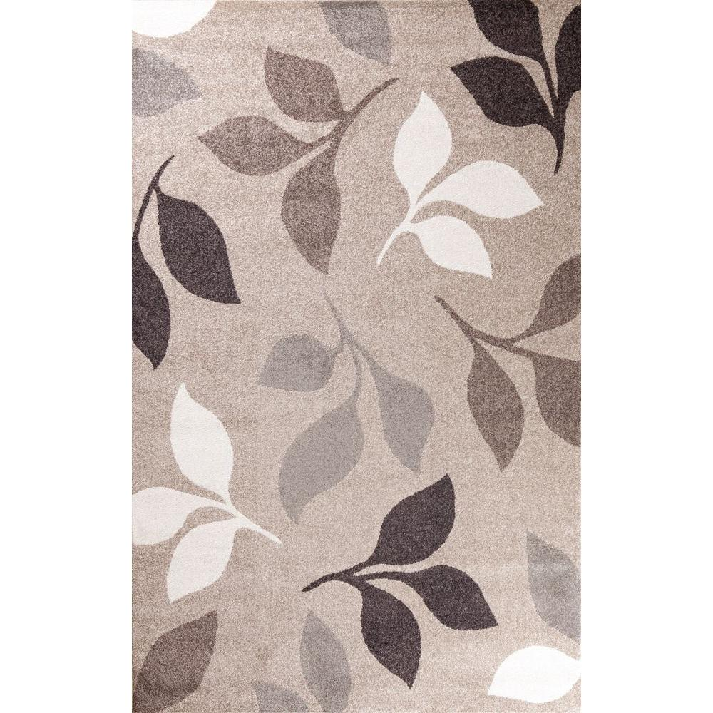 Casa Collection Canyon Beige 3 ft. 3 in. x 4 ft.