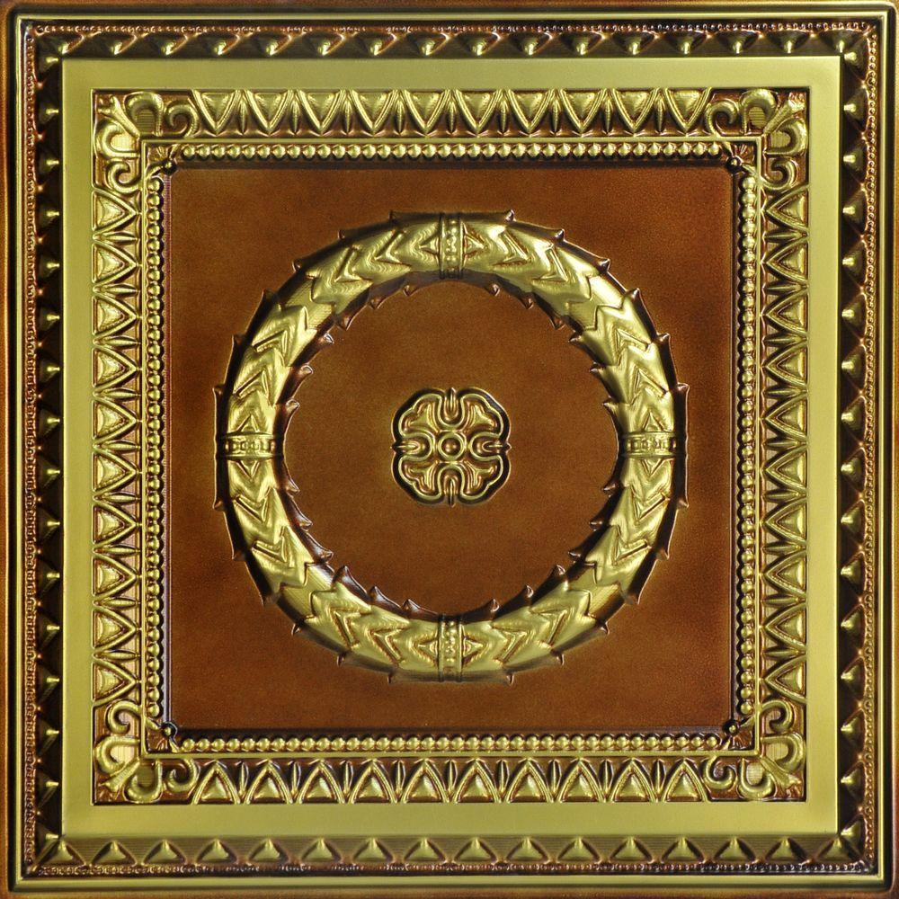 Lovely 16X32 Ceiling Tiles Tiny 2 X 2 Ceiling Tiles Flat 2X2 Ceramic Tile 2X4 Vinyl Ceiling Tiles Youthful 4 Inch Tile Backsplash BrownAcoustic Ceiling Tile Installation Cost Laurel Wreath 2 Ft. X 2 Ft. PVC Lay In Or Glue Up Ceiling Tile In ..
