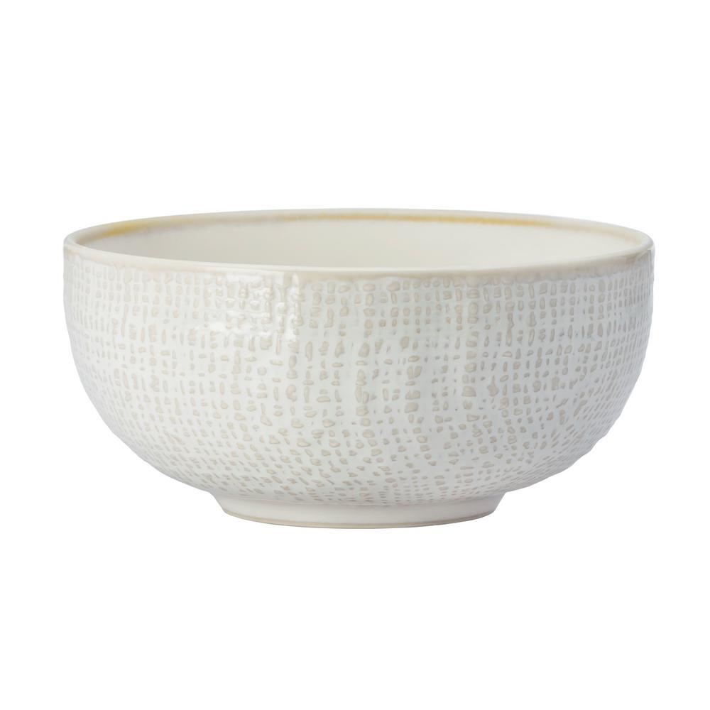 Knit Porcelain Bowls 7 oz. (Set of 48)