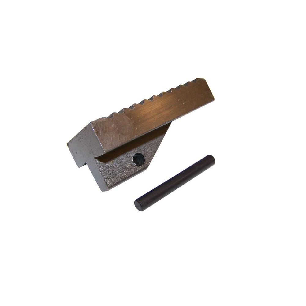 RIDGID E-4206 Heel Jaw and Pin for 36 in. Wrenches