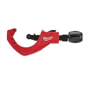 Milwaukee 2-1/2 inch Quick Adjust Copper Tubing Cutter by Milwaukee