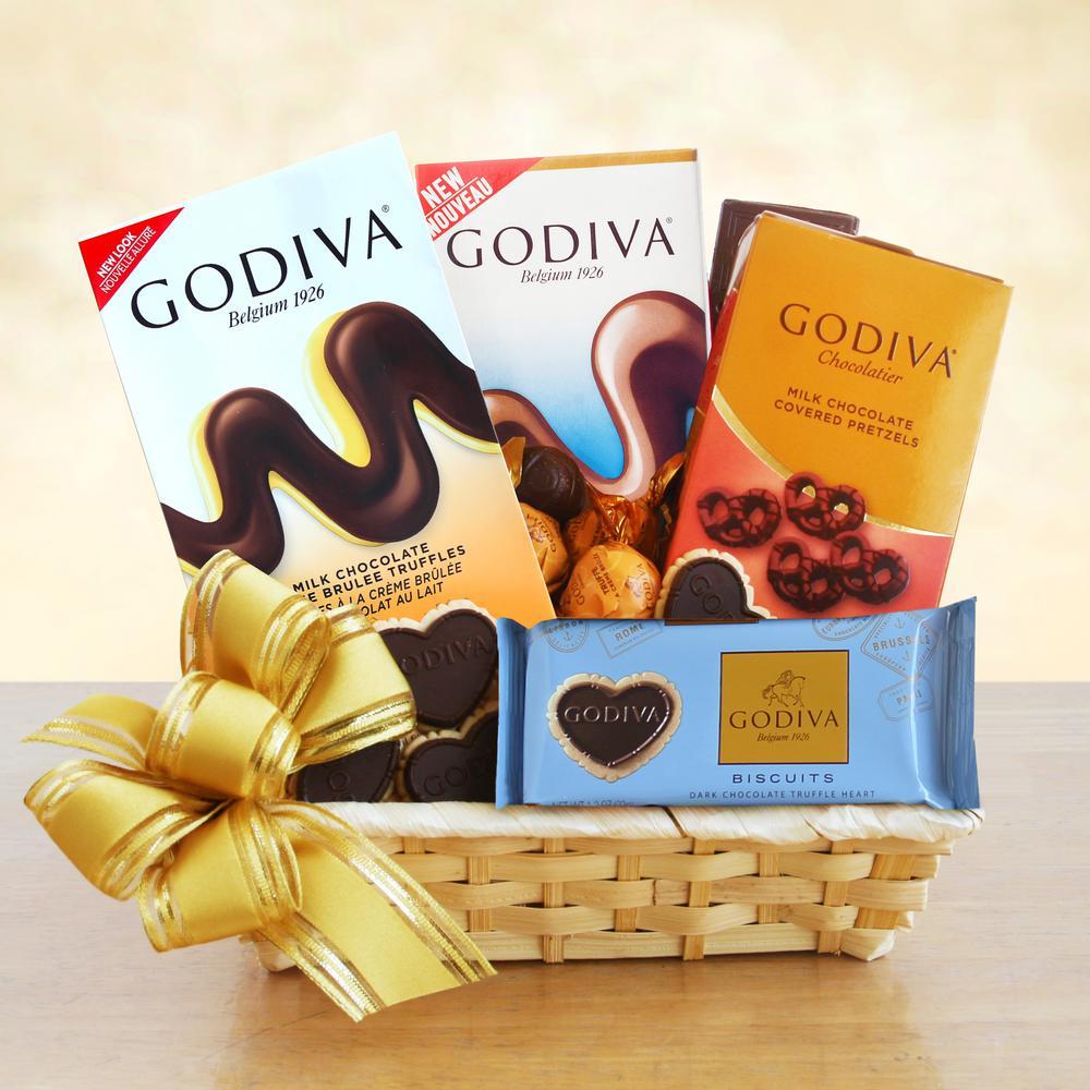 A Gift of Godiva
