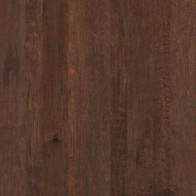Pointe Maple Passage 3/8 in. Thick x 3-1/4 in and 5 in. Wide x Random Length Eng Hardwood Flooring (39.34 sq. ft. /case)