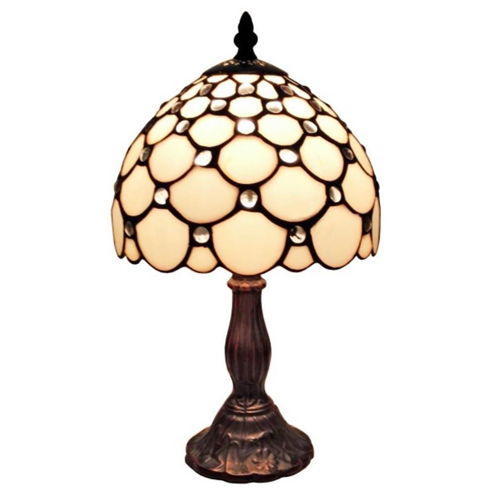 14 in. Tiffany Style Table Lamp