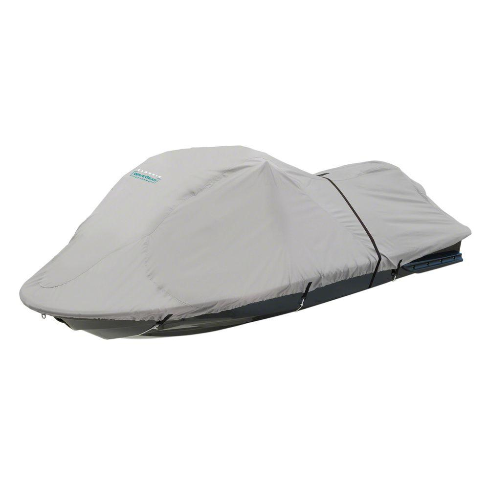 Classic Accessories Personal Watercraft Travel and Storage Cover Large