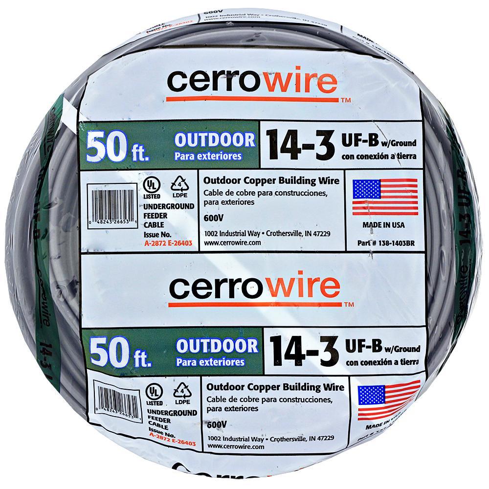 Cerrowire Price List - WIRE Center •