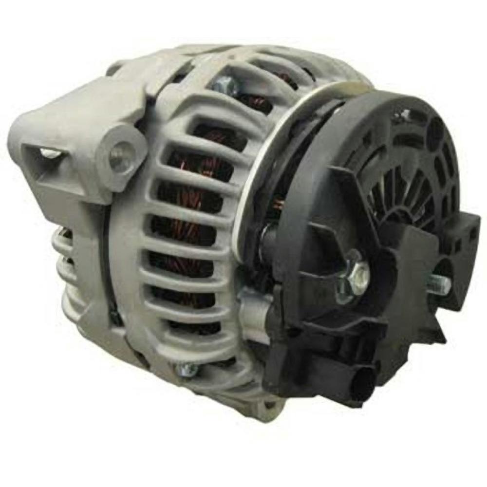 Wps World Power Systems Alternator 11068n The Home Depot