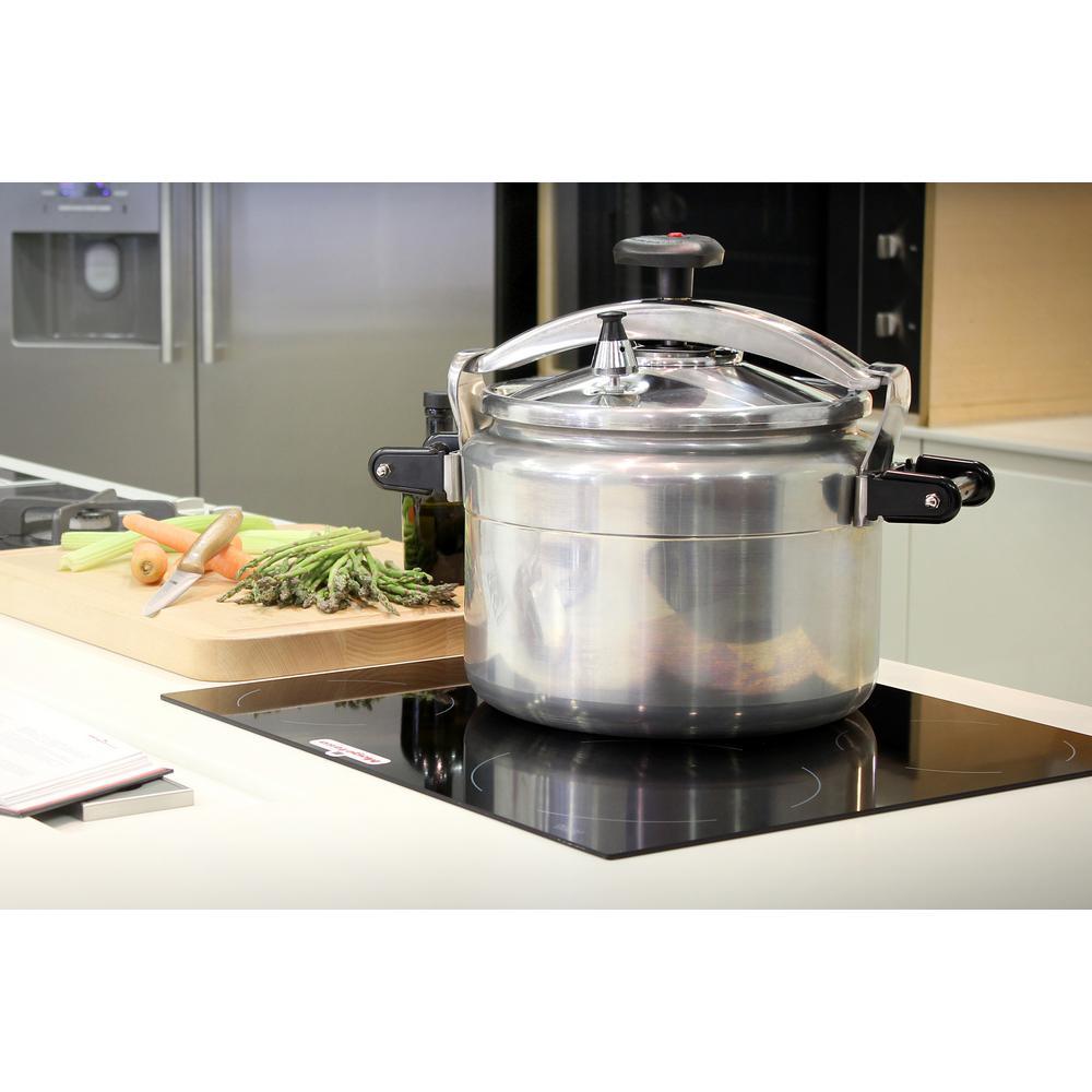 Chef 16 Qt. Aluminum Pressure Cooker