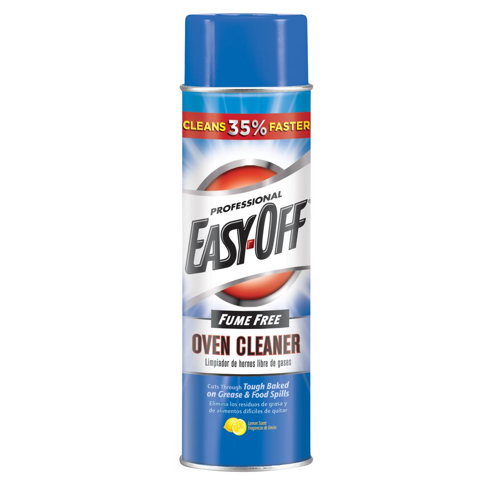 Easy-Off 24 oz. Professional Fume Free Oven Cleaner