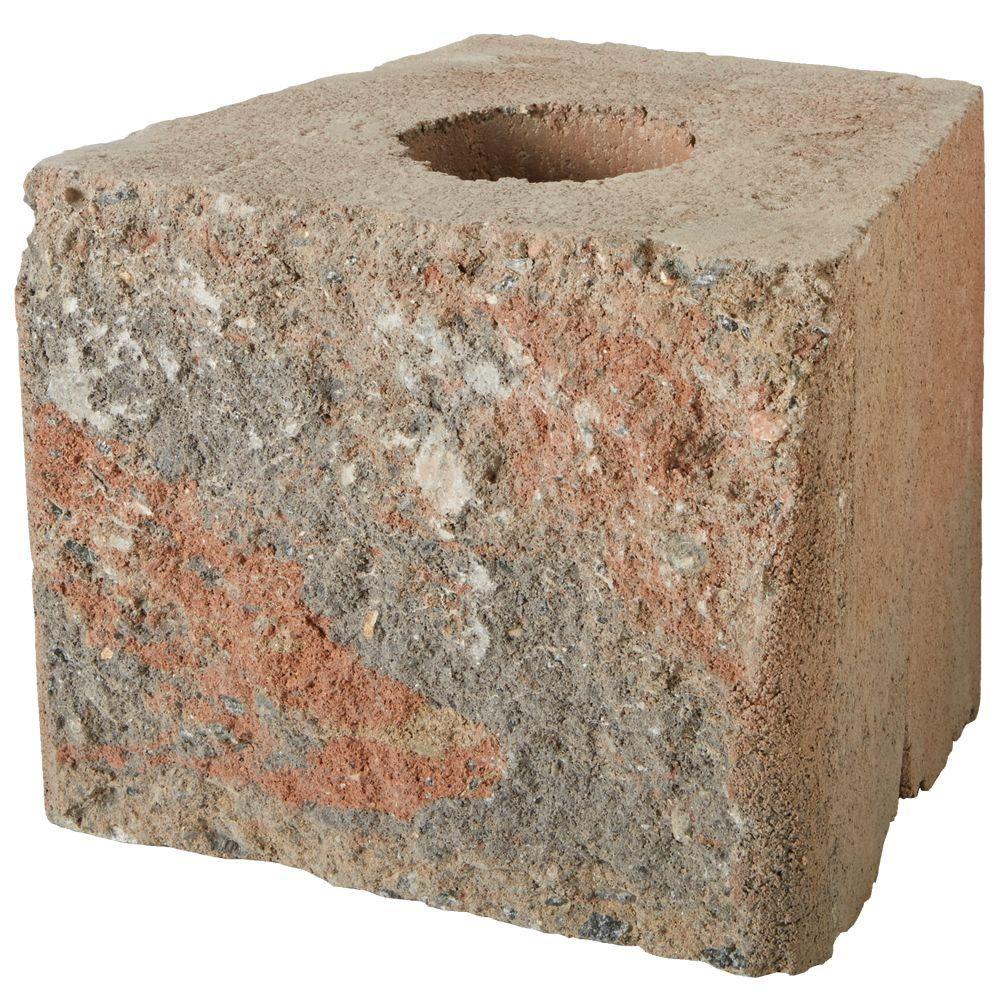 RockWall Medium 6 in. x 7.75 in. x 7 in. Palomino