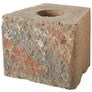 RockWall Medium 6 in. x 7.75 in. x 7 in. Palomino Concrete Retaining Wall Block (96 Pcs. / 31 Face ft. / Pallet)