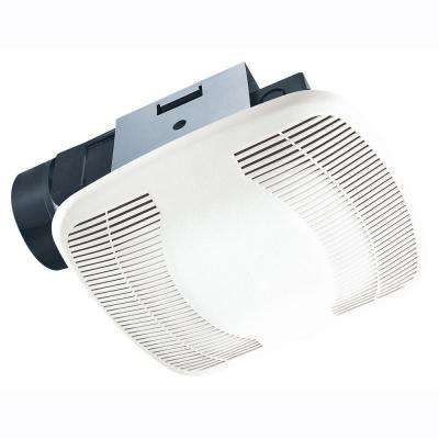 High Performance 50 CFM Ceiling Exhaust Bath Fan, ENERGY STAR*