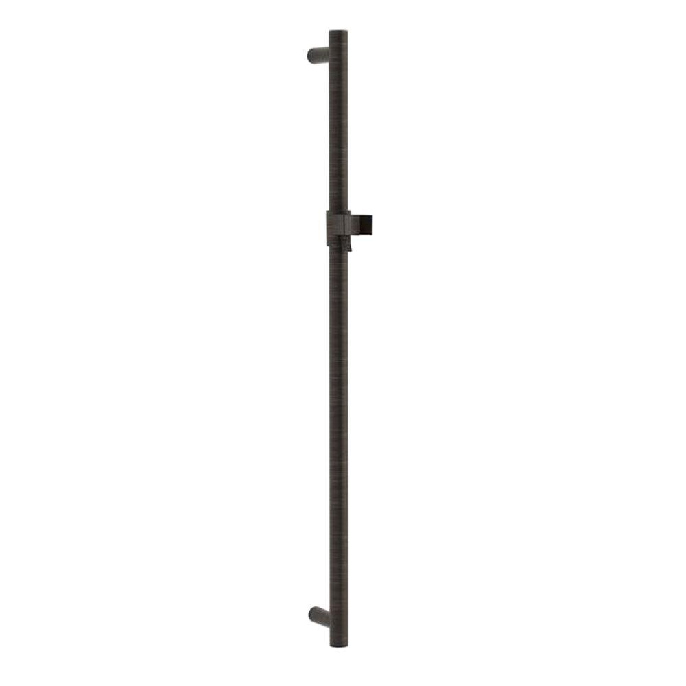 30 in. Slide Bar in Oil-Rubbed Bronze