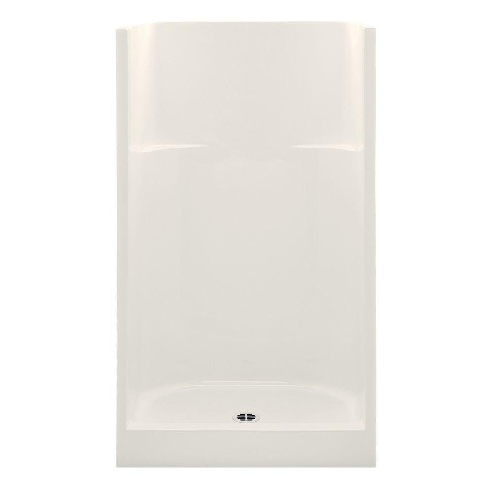 Everyday Smooth Wall 42 in. x 34 in. x 72 in.
