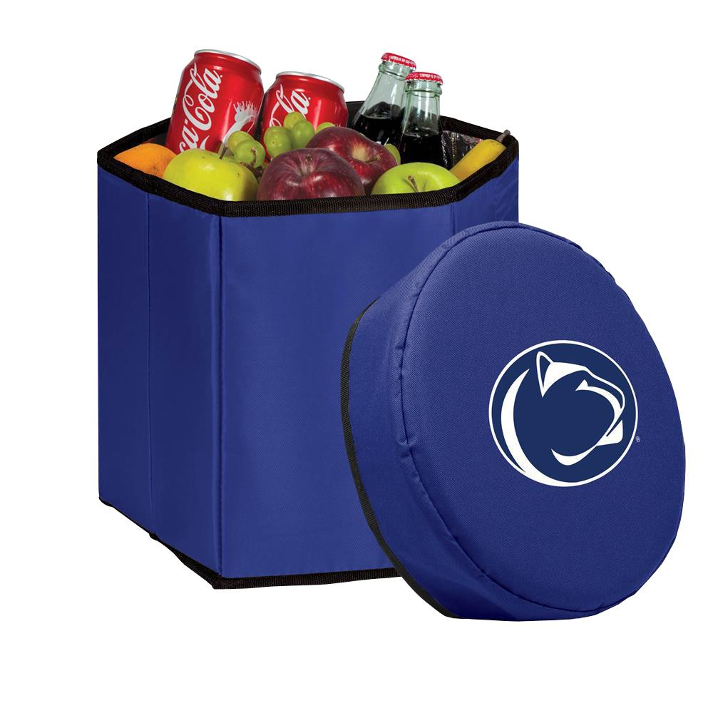 12 Qt. Penn State Nittany Lions Navy Bongo Cooler
