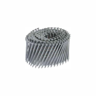 2-3/16 in. x 0.092 in. 15° Wire Hot Galvanized Framing Nails 1,200 per Box