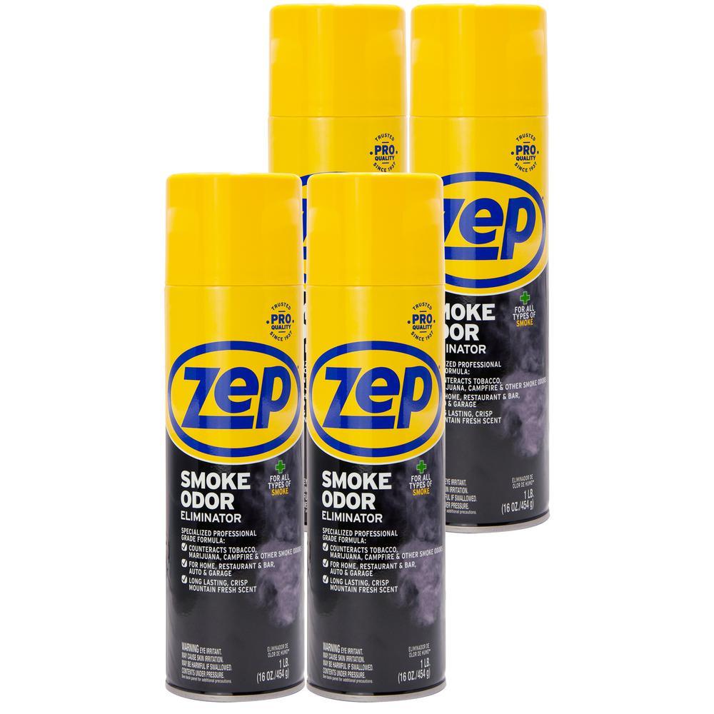 16 oz. Smoke Odor Eliminator (Case of 4)