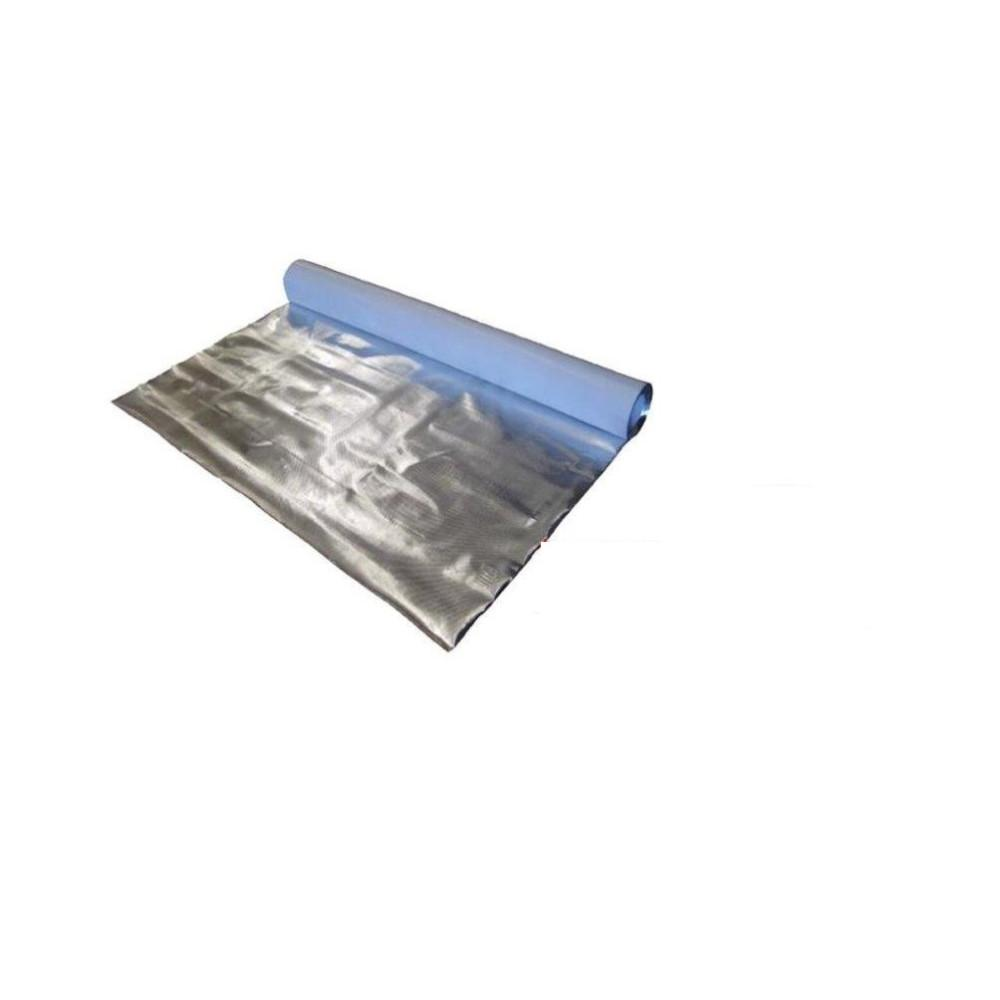 Viagrow Viagrow 32 ft. Diamond Mylar Film