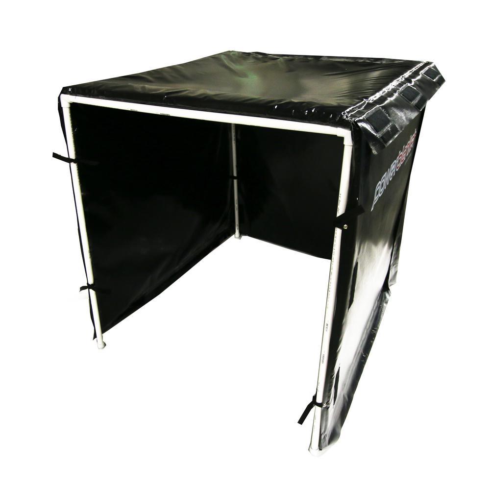 48 cu. ft. Bulk Material Heater