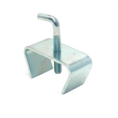1 in. Bed Frame Rail Clamp