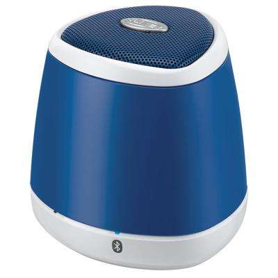 Portable Bluetooth Wireless Speaker, Blue