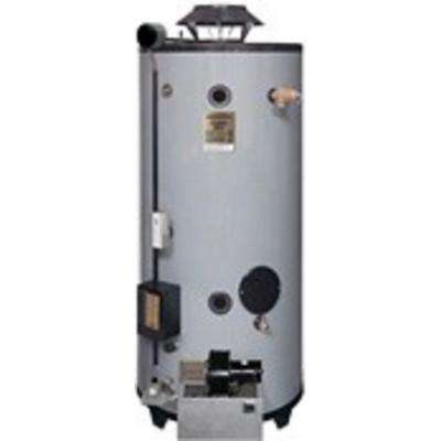 Commercial Universal Heavy Duty 75 Gal. 125,000 BTU Ultra Low NOx (ULN) Natural Gas Tank Water Heater