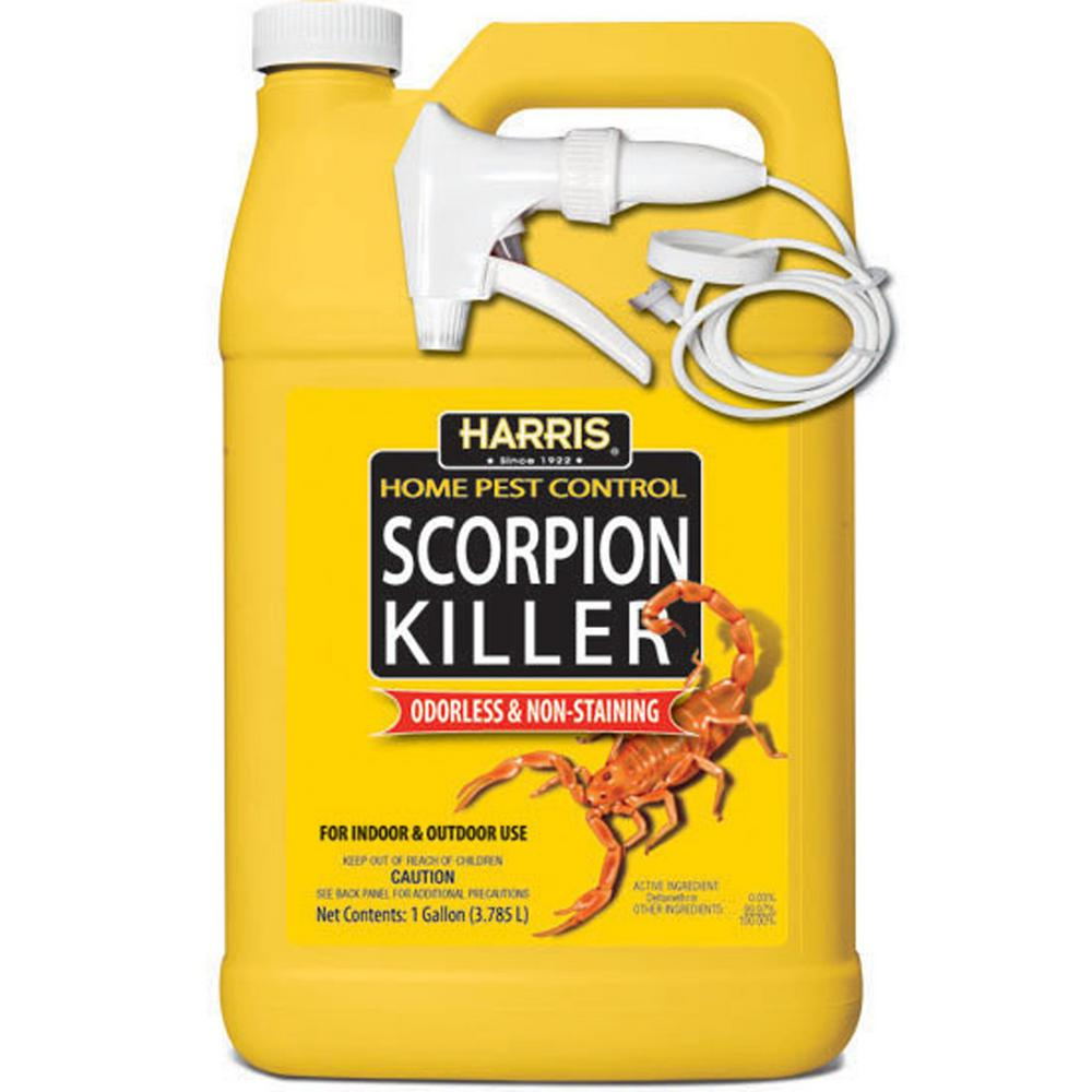 Harris 1 Gal. Scorpion Killer