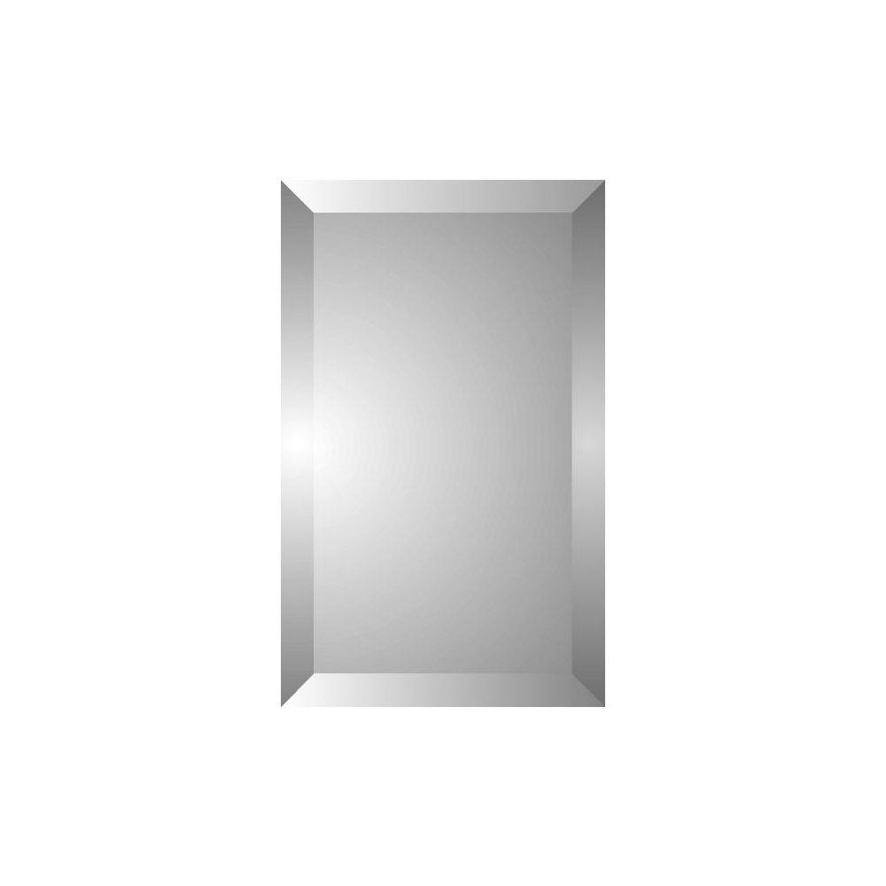 Altair 16 in. x 26 in. x 3-1/2 in. Frameless Recessed