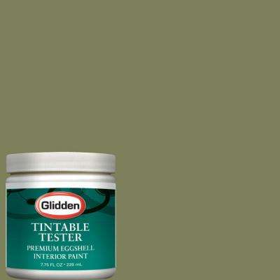 8 oz. Truly Olive Interior Paint Tester