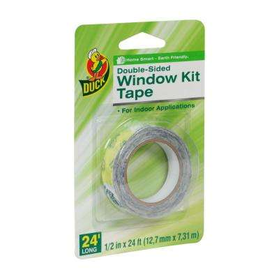 1/2 in. x 288 in. Window Shrink Kit Replacement Tape