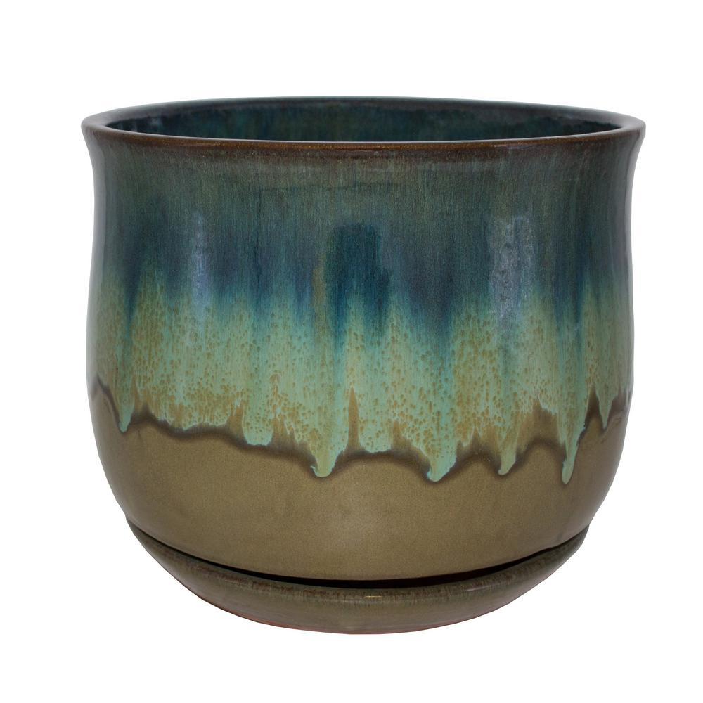 Ceramic Plant Pots Planters The