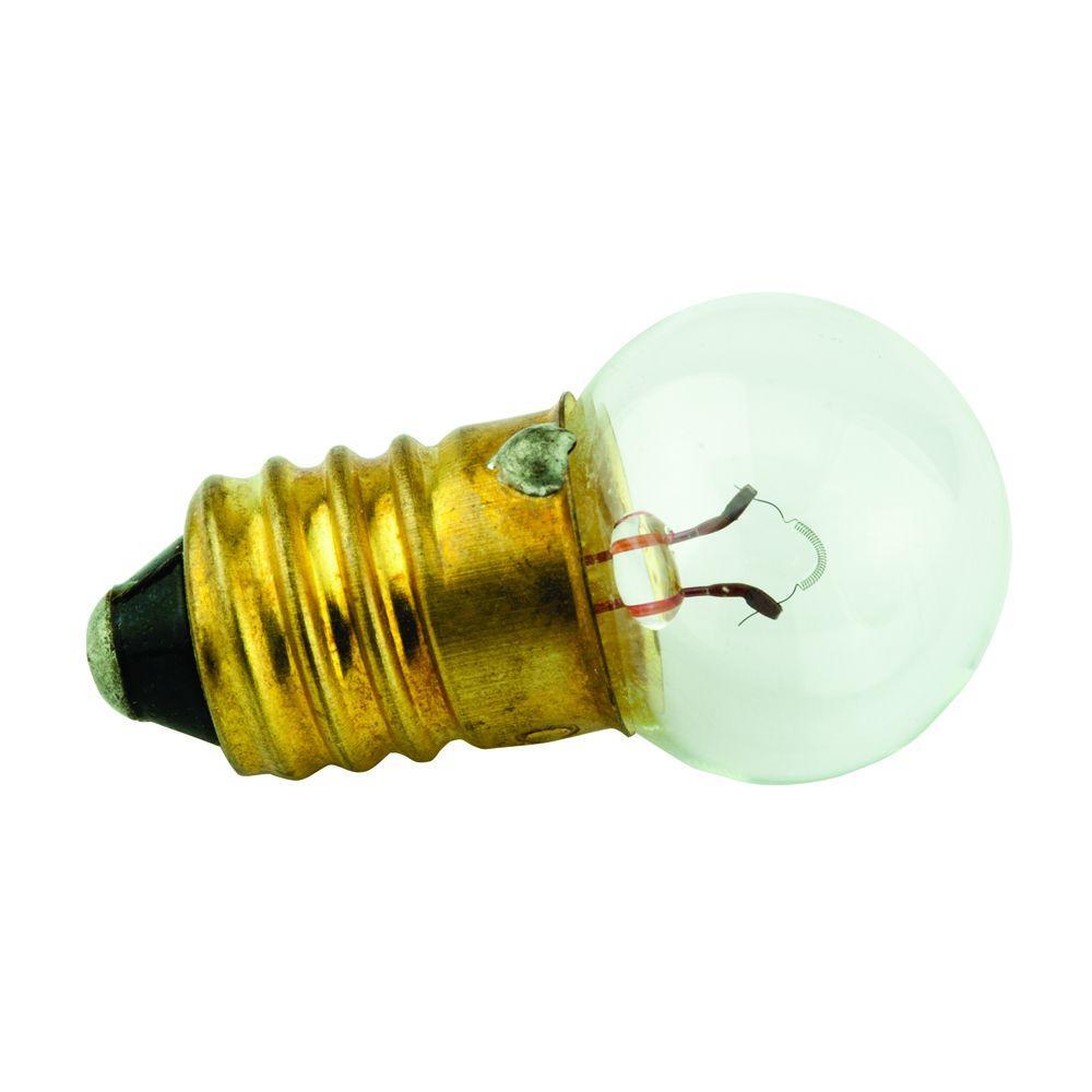 6.15-Volt 5 D-Cell Mini Flash Bulb