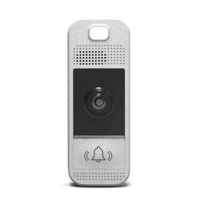 Wireless Video Door Bell with Slim Design